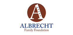 Albrecht Family Foundation Logo