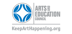 Arts & Education Council Logo