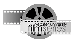 Webster University Film Series Logo