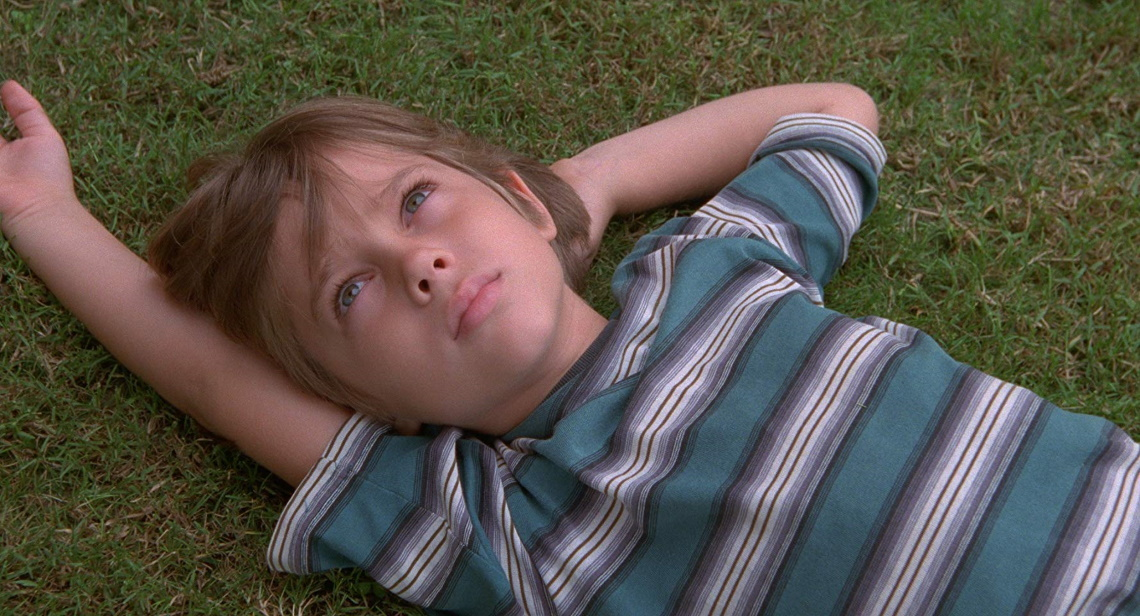 A still from 'Boyhood'.
