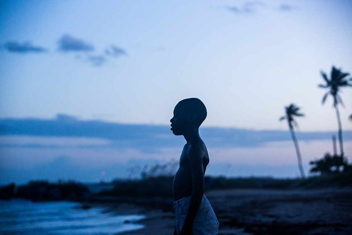 A still from 'Moonlight'.