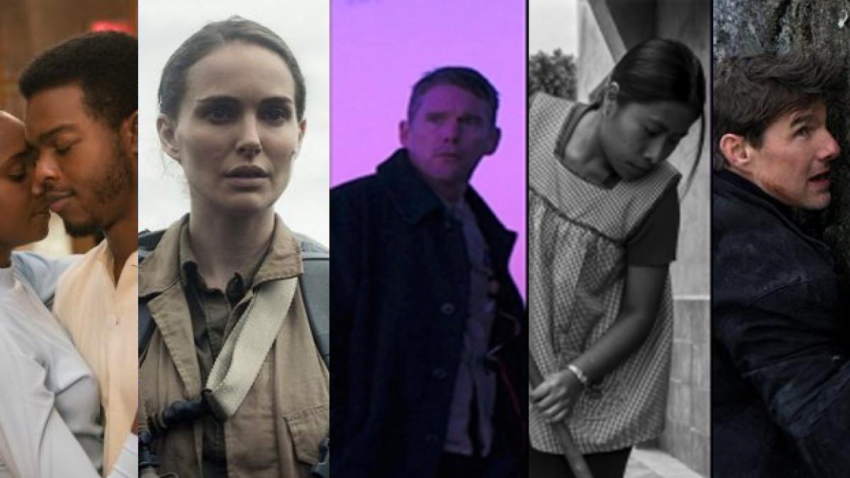 The Best Films of 2018: The Lists