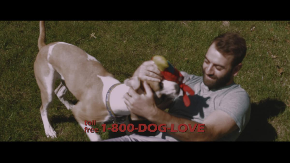 An Important Message About Doglove