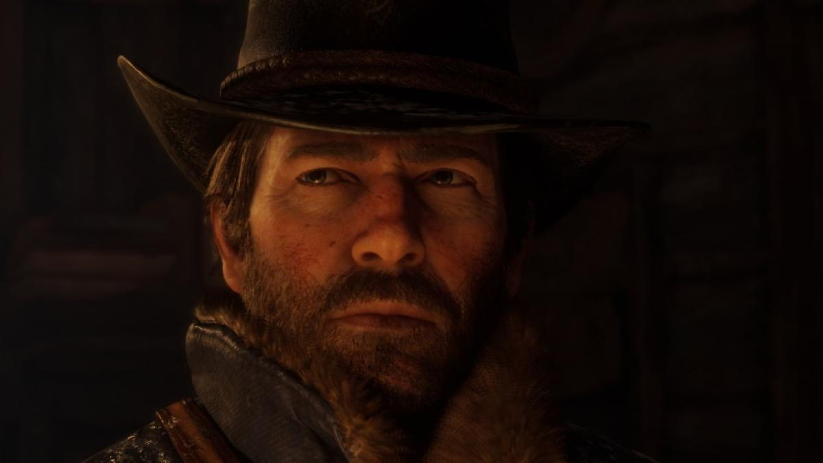 Arthur Morgan is an ideal protagonist for a prequel like 'Red Dead Redemption 2'.