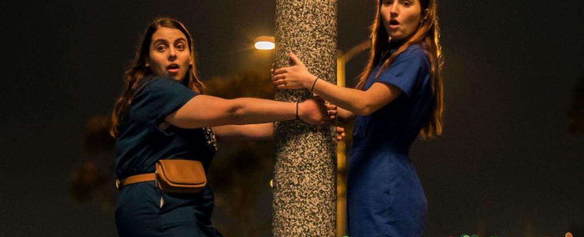 Review: 'Booksmart'