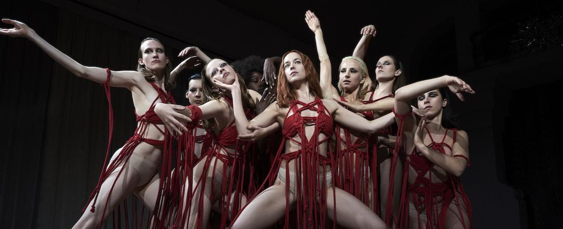 A still from 'Suspiria'.