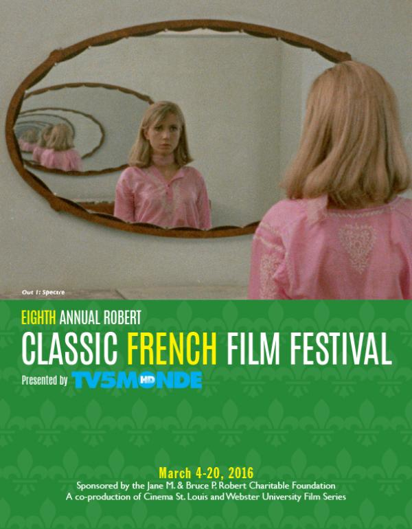 Classic French Film Festival 2016
