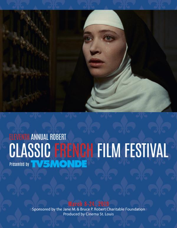 Classic French Film Festival 2019