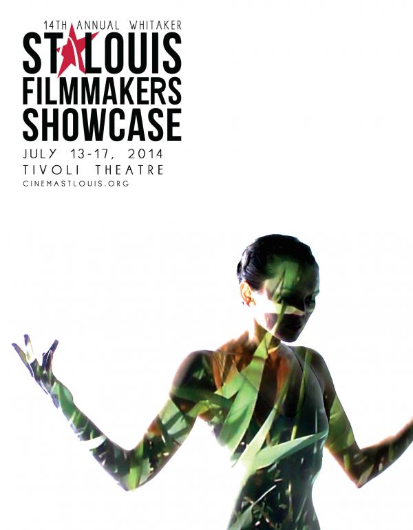 St. Louis Filmmakers Showcase 2014